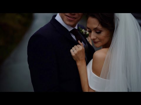 New House Farm | Lake District Wedding Video