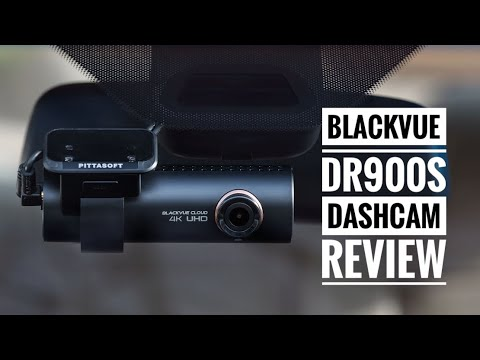 Blackvue DR900S Dashcam Review