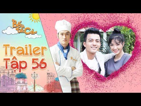 Bố là tất cả | trailer tập 56: Minh Nghĩa dửng dưng khi biết Linh Giang hẹn hò với Hoàng Bách?