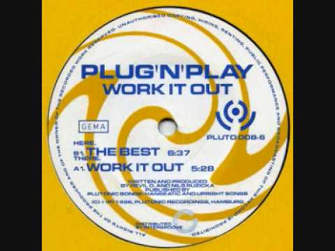 Plug 'N' Play - The Best