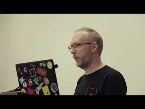 Jan Krutisch - How I Built My Own Music Performance Software In JavaScript | JSUnconf 2019