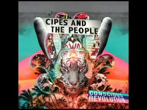 Eilleen- Cipes & The People