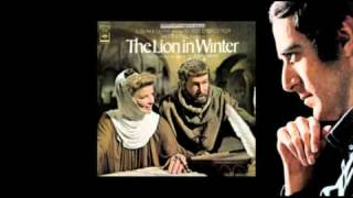 "John Barry - ""Main Title"" (The Lion In Winter, 1968)"
