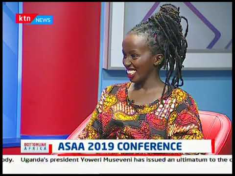2019 ASAA conference to be held in Nairobi to chart scholarly stocktaking in Africa.