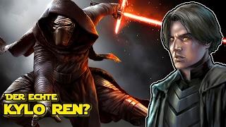 Der echte Kylo Ren? Wer war Jacen Solo? Star Wars Basis erklärt.