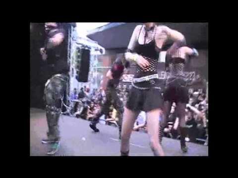 MechV @ German Industrial Dance Battle 2010 by Cyber Culture