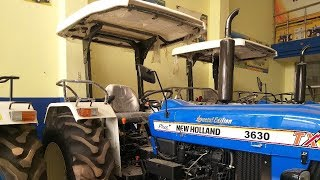 New Holland 3630 Special Edition Price & क्या खास है 2019