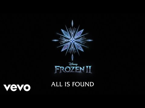 Evan Rachel Wood - All Is Found (From