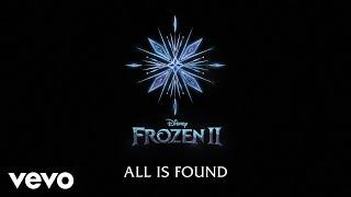 "Download Evan Rachel Wood - All Is Found (From ""Frozen 2""/Lyric Video)"