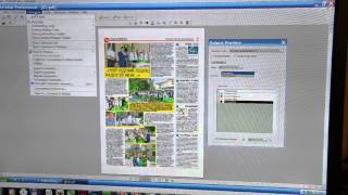 Проверка pdf на превышение суммы красок (260%) и черный/серый текст в одну краску