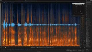 iZotope RX 6 | Dialogue Isolate First Look