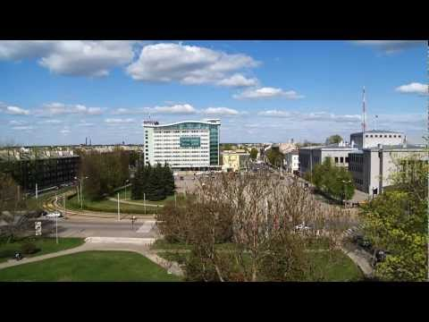 Learn Russian in the EU - Welcome to Daugavpils.wmv