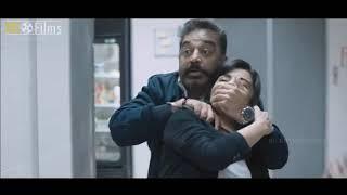 Best fight of Kamal haasan