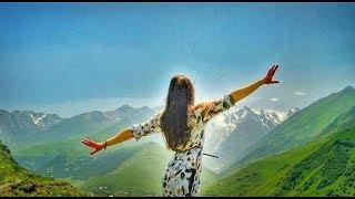 СЕВЕРНАЯ ОСЕТИЯ - Дигория | На пороге неба с Турклубом ПИК!