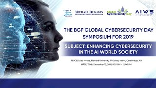 ENHANCING CYBERSECURITY IN THE AI WORLD SOCIETY