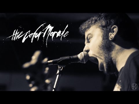THE COLOR MORALE - SMOKE AND MIRROS (LIVE)