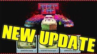 ARENA WAR - DAS NEUE GTA 5 DLC IST DA! WAS WIRD ES WOHL KOSTEN?  🔴 LIVE