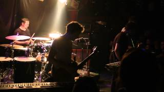 65daysofstatic - Await Rescue.Live @ An Club in Athens 31-3-2011.(HQ)