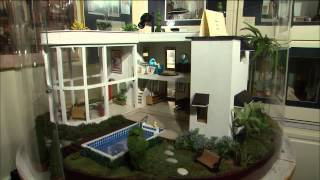 Miniature Museum Of Houses | Indiana Oddities | The Weekly Special