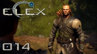 ELEX #014 | Gefährliche Banditen verkloppen | Let's Play Gameplay Deutsch thumbnail
