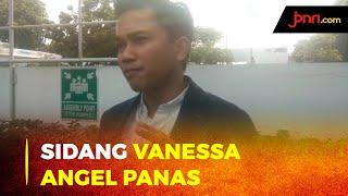 Pengacara Vanessa Angel Melihat Keterangan 2 Saksi Dari JPU Tidak Sama - JPNN.com