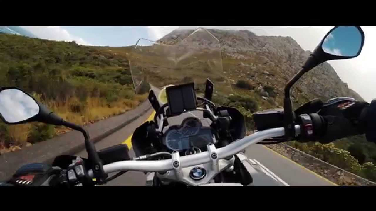 Bmw Donford Motorrad Cape Town Youtube