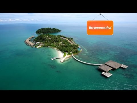 Song Saa Private Island - Koh Rong Archipelago | Visit Koh Rong