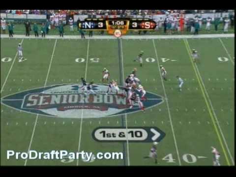 OG Mike Iupati Highlights/Lowlights 2010 Idaho SB