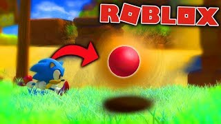 Roblox Speed Simulator - GO FAST... AND RELAX?