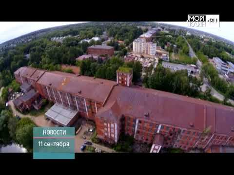 ТНТ-Поиск: Обнаружено место захоронения основателя Высоковска - Георгия Кашаева