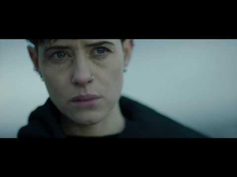 DIEVČA V PAVÚČEJ SIETI (teaser) - thriller od 8. novembra v kinách