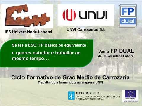 Calendario Laboral Ourense 2020.Ies Universidade Laboral De Ourense