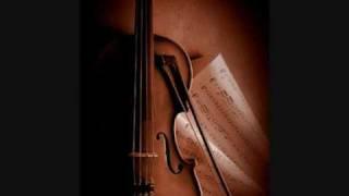 Vals de serenata para cuerdas en Sol Mayor (Pete I. Tchaikovsky)