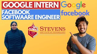MS in Information Systems To Google and Facebook!