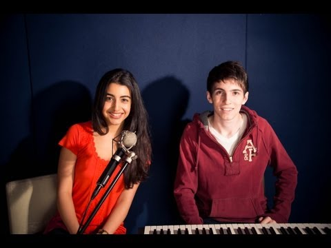 She Wolf (David Guetta Ft. Sia) - Luciana Zogbi & Gianfranco Casanova - Cover