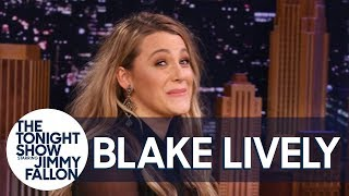 Blake Lively Severely Broke Her Hand Punching Jude Law