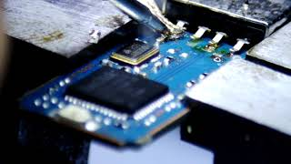USB PenDrive Data Recovery Chip off