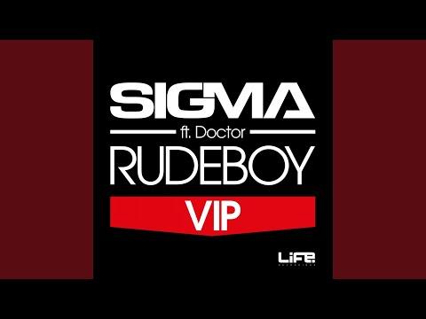 Rudeboy (VIP)