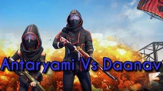 Antaryami vs Daanav TDM Match Guess Who will Win