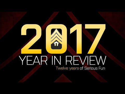 Twelve Years of Serious Fun — ShackTac 2017 In Review