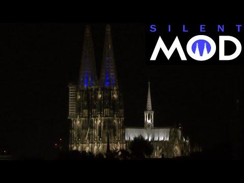 Kölner Dom Türme   Cologne Cathedral Towers   SilentMOD