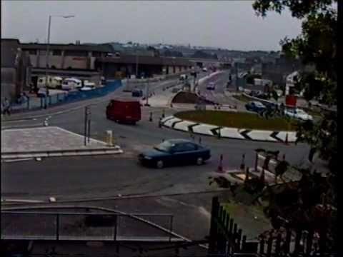 Bridgend Town 1997