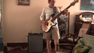 Fender Rumble 200 Bass Amp Review