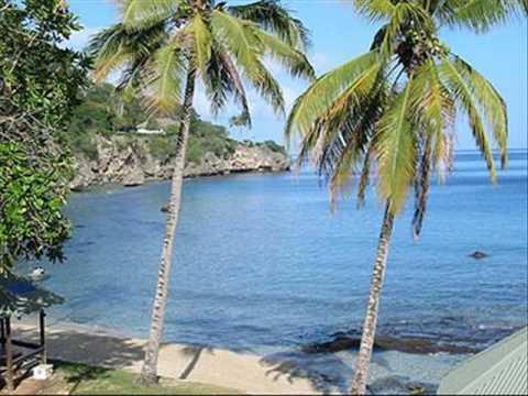 Christmas Island View