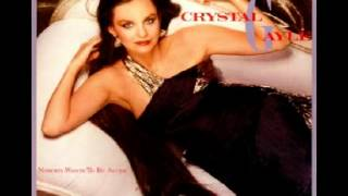 Crystal Gayle : Nobody Wants To Be Alone