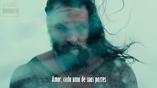 AQUAMAN - Everything I Need (LEGENDADO)