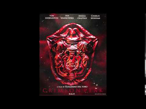Red Right Hand - Crimson peak's Trailer