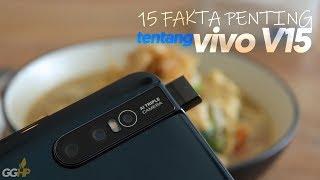 15 FAKTA PENTING tentang VIVO V15 - Unboxing Vivo V15 Royal Blue