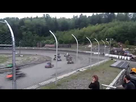 Legion Speedway 7/14/17
