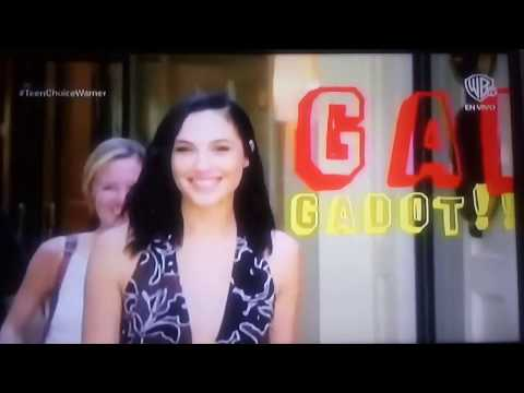 Gal Gadot - Teens Choice Awards 2017